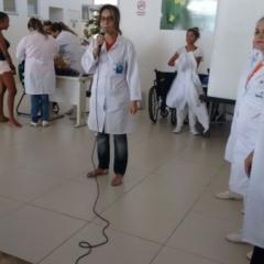 21/05/2016 - SERVIÇO SOCIAL JUNTO AO PROJETO ACOLHIMENTO ATIVO
