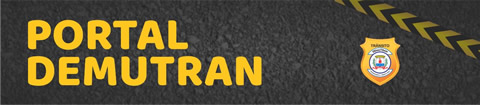 Banner Portal Demutran